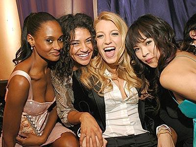 Gossip Girls Pic