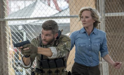 The Brave Season 1 Episode 4 Review: Break Out