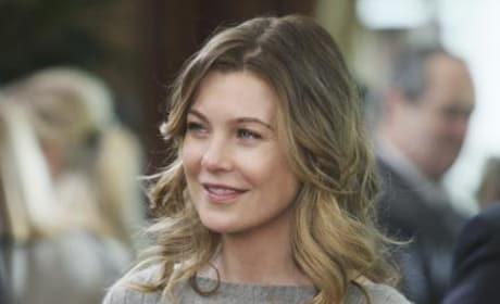 Cute Meredith Pic