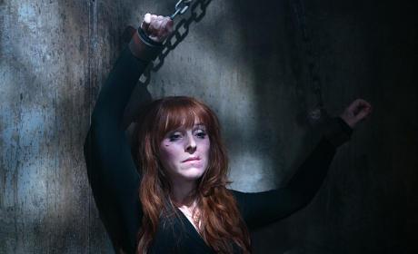 Hanging Around - Supernatural Season 10 Episode 9