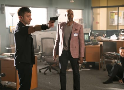 Watch Rosewood Season 2 Episode 10 Online