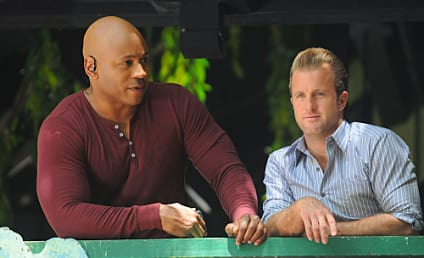 Hawaii Five-0 Review: Welcome Hanna and Callen