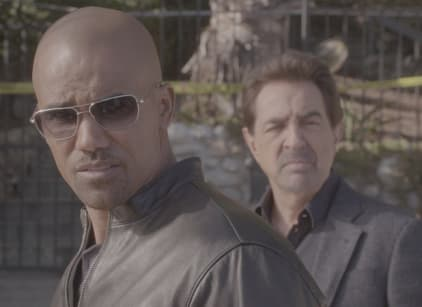 Watch Criminal Minds Season 11 Episode 17 Online