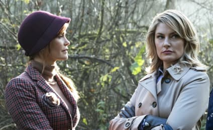 Watch Riverdale Online: Season 1 Episode 7