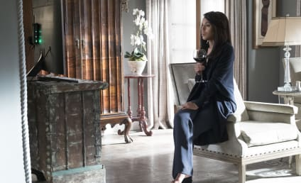 Scandal Season 7 Episode 18 Review: Over a Cliff