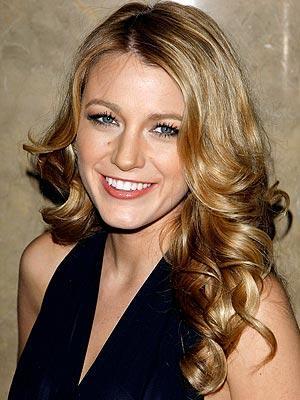 Blake Lively: Beautiful at 21