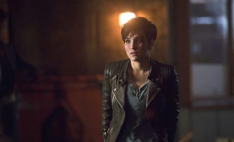 Sin is In - Arrow Season 3 Episode 12