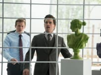 White Collar Season 5 Episode 3