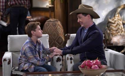 Watch Will & Grace Online: Season 10 Episode 3