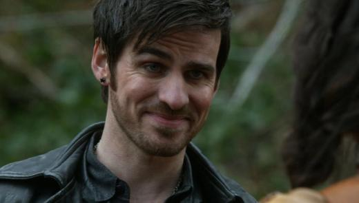 Killian in Neverland - Once Upon a Time Season 6 Episode 17