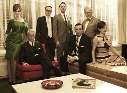 Watch Mad Men Season 5 Episode 3 Online