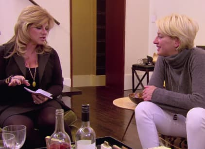 Watch The Real Housewives of New York City Season 8 Episode 6 Online