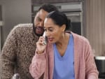Making Phone Calls - black-ish