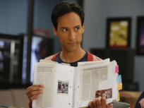 Community Season 4 Episode 12