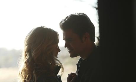 Sundown - The Vampire Diaries