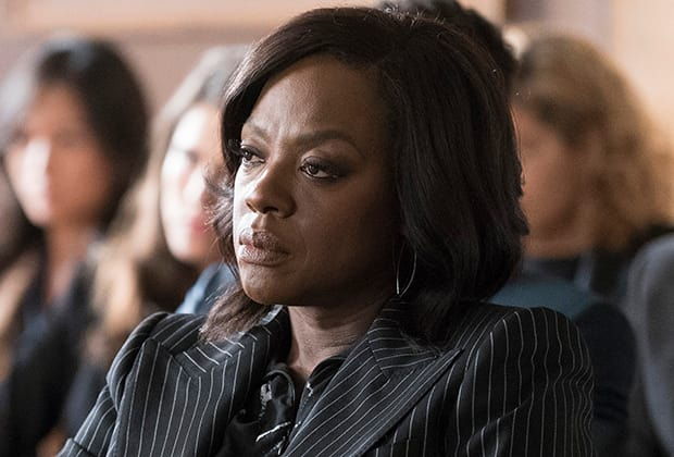 Annalise Keating - How to Get Away with Murder