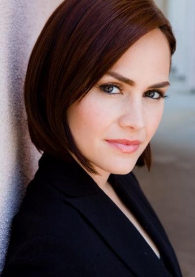 Natalia Livingston Pic