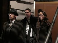 Person of Interest Season 4 Episode 22