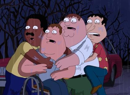 Watch Family Guy Season 14 Episode 4 Online