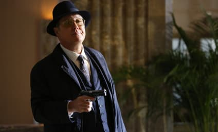Watch The Blacklist Online: Season 6 Episode 1