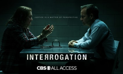 Interrogation Review: Engrossing Story When Watched in Order
