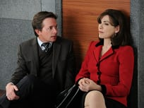 The Good Wife Season 3 Episode 18