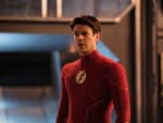 Stopping a Dangerous Force  - The Flash