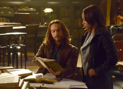Watch Sleepy Hollow Season 2 Episode 15 Online