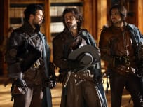 The Musketeers Season 2 Episode 1