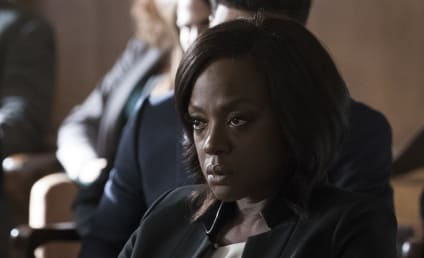 How to Get Away with Murder Season 5 Episode 7 Review: I Got Played