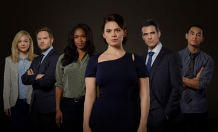 Conviction Season 1: ABC Votes NO To More Episodes