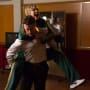 A Disagreement - Glee