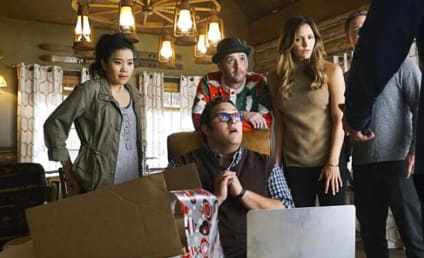 Watch Scorpion Online: Season 3 Episode 11