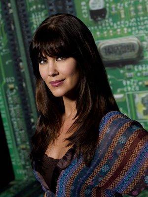 Sarah Lancaster as Ellie Bartowski