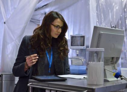Watch The Strain Season 1 Episode 2 Online