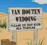 Do Not Kick the Sea Turtles
