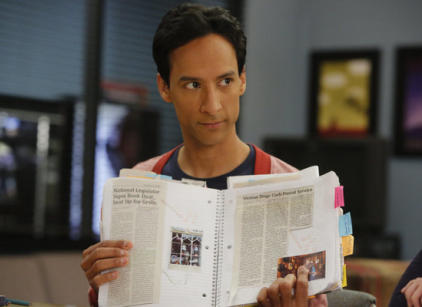 Watch Community Season 4 Episode 12 Online