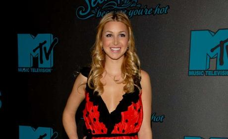 Whitney Port Picture