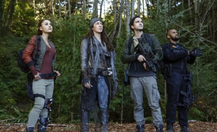 Watch The 100 Online: Season 4 Episode 4