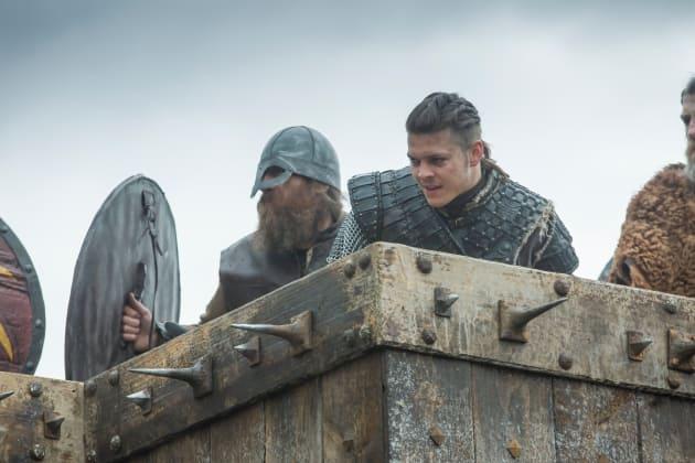 Ivar Defends - Vikings Season 5 Episode 20