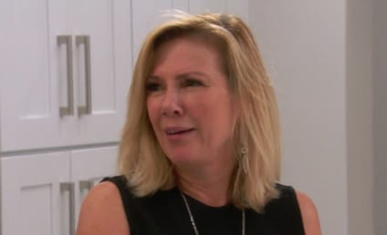 Watch The Real Housewives of New York City Online: It's a Clam Shame