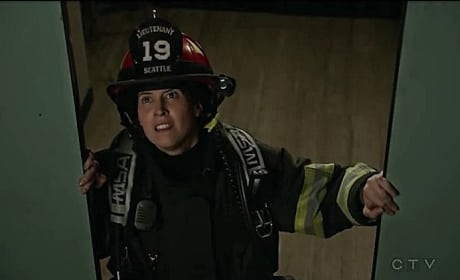 9 Characters' Odds of Survival on Station 19 Season 2