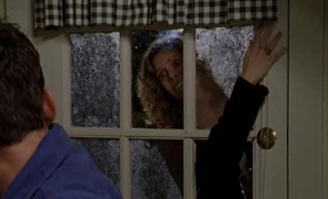 Let Joyce In - Buffy the Vampire Slayer Season 2 Episode 16