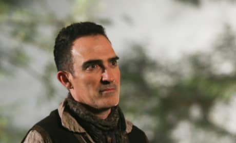 The Author - Once Upon a Time Season 4 Episode 18