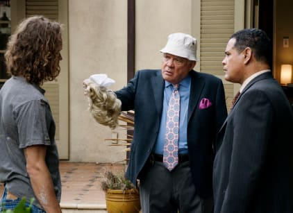 Watch Major Crimes Season 5 Episode 15 Online