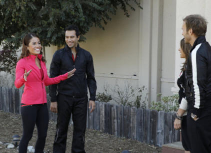 Watch The Biggest Loser Season 11 Episode 6 Online