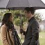 Umbrella Love - The Flash Season 2 Episode 21