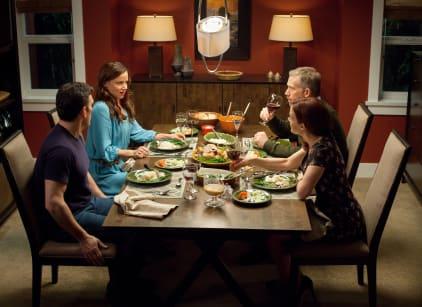 Watch Wayward Pines Season 1 Episode 2 Online