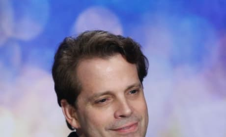 Anthony Scaramucci In the Diary Room - Big Brother