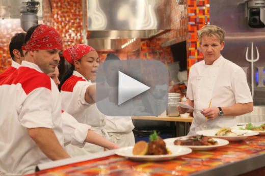 секрет, hells kitchen season 13 episode 11 watch online парфюма около